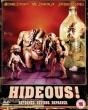 Hideous original movie prop