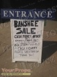 Banshee original movie costume