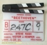 Beethoven original production material