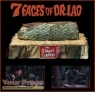 Seven Faces of Dr Lao original movie prop