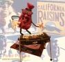 Meet The Raisins  original movie prop