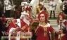Alice in Wonderland original movie costume