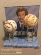 Anchorman  The Legend of Ron Burgundy original movie prop