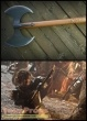 Game of Thrones replica movie prop weapon