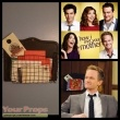 How I Met Your Mother original movie prop
