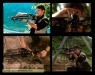 Karate Tiger 2 replica movie prop