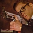 Kingsman  The Secret Service original movie prop weapon
