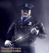 Maniac Cop 2 original movie prop