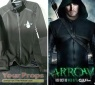 Arrow original film-crew items