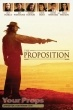 The Proposition original movie prop weapon