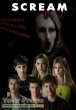 Scream  The TV Series original movie prop