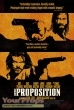 The Proposition original film-crew items