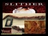 Slither original movie prop