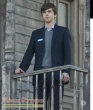 Bates Motel original movie costume