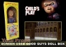 Childs Play original movie prop