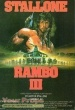 Rambo III replica movie prop