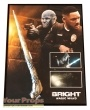 Bright original movie prop