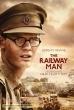 The Railway Man original production artwork