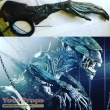 Alien vs  Predator original movie prop