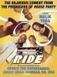 Ride original film-crew items