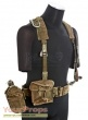 Tropic Thunder original movie costume
