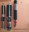 star wars replica movie prop weapon