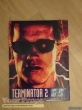 Terminator 2 3D  Battle Across Time original film-crew items