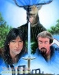 Robin of Sherwood original production artwork