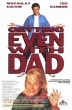GETTING EVEN WITH DAD original production material