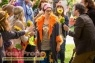 The Librarians original movie costume