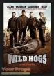 Wild Hogs original production material