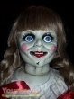 Annabelle replica movie prop