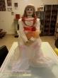 Annabelle replica movie prop