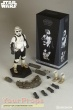 Star Wars  Return Of The Jedi Sideshow Collectibles model   miniature