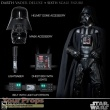 Star Wars  A New Hope Sideshow Collectibles model   miniature