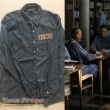 The Shawshank Redemption original movie costume