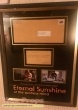 Eternal Sunshine of the Spotless Mind original movie prop