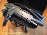 Warhammer 40 000 (video game) made from scratch movie prop weapon