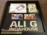 Ali G Indahouse original movie prop