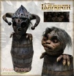 Labyrinth original movie prop