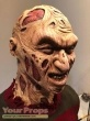 A Nightmare On Elm Street original movie prop