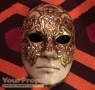 Eyes Wide Shut replica movie prop