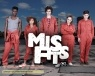 Misfits original movie costume