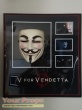 V for Vendetta original movie costume