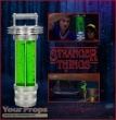 Stranger Things original movie prop