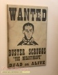 The Ballad of Buster Scruggs replica movie prop