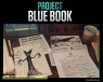 Project Blue Book (TV 2019) replica movie prop