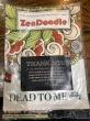 Dead To Me original film-crew items