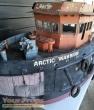 Ghost Ship original model   miniature