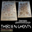 Thirteen Ghosts original movie prop